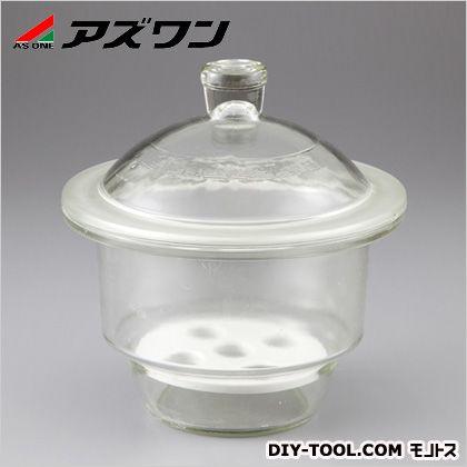 アズワン 乾燥ガラス器 180mm 1-1474-14
