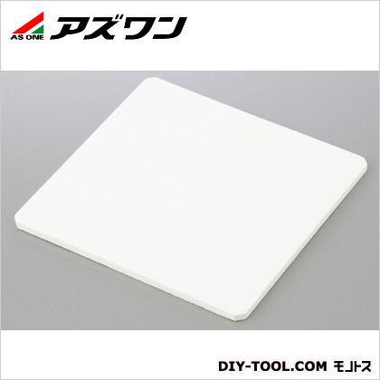 アズワン アルミナ板 多孔質 150×150mm 1-2380-03 5 枚