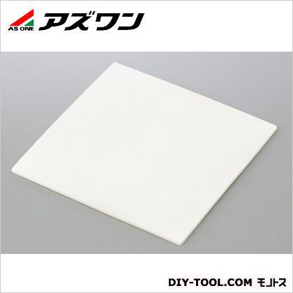 アズワン アルミナ板 緻密質 150×150mm 1-2381-03 5 枚