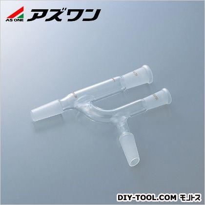 アズワン 共通摺合連結管(クライゼン型) 170×50mm 1-4367-01 1 個