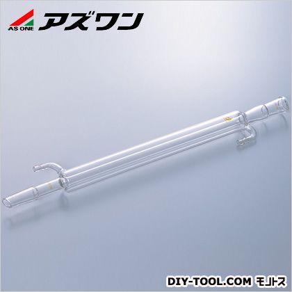 アズワン 共通摺合冷却器 透明摺合  1-9545-01 1 個