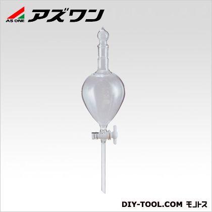 アズワン SPC分液ロート 300ml 1-7798-04 1 個