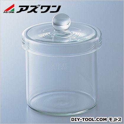 アズワン 保存瓶 2000ml 1-8395-04 1 個