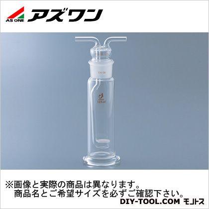 アズワン ガス洗浄瓶 250ml 1-4374-02 1 個