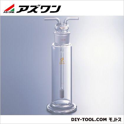 アズワン ガス洗浄瓶 250ml 1-9543-02