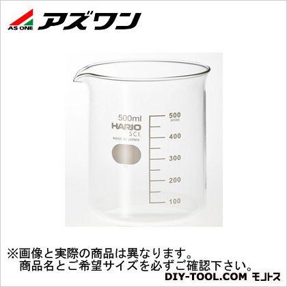 アズワン HARIO ビーカー 10L 6-214-21