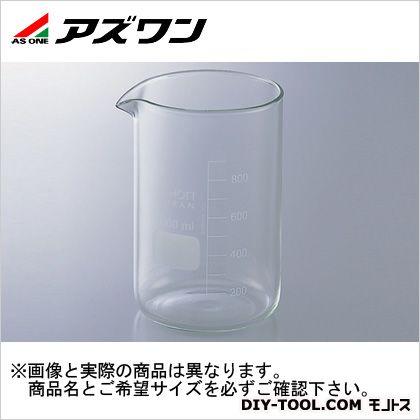 アズワン 厚手ビーカー 5000ml 1-8401-08 1 個