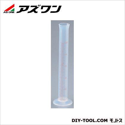 アズワン シリンダー (PFA製) 100ml 7-190-04 1 個