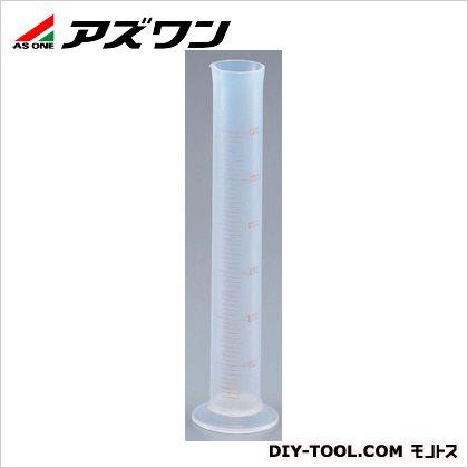 アズワン シリンダー (PFA製) 200ml 7-190-05 1 個