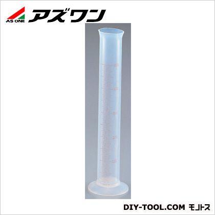 アズワン シリンダー (PFA製) 500ml 7-190-07 1 個