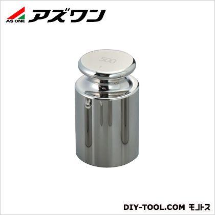 アズワン 標準分銅 E-2級 質量校正付 (1-2359-06)