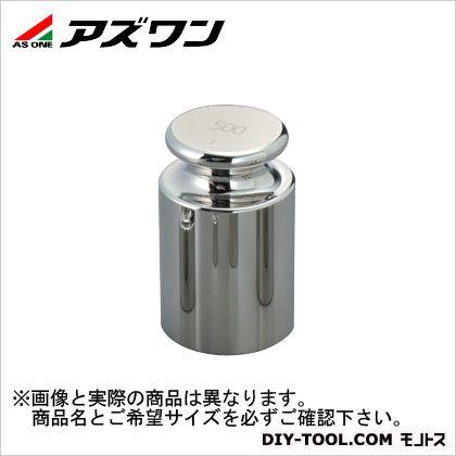 アズワン 標準分銅 F-1級 質量校正付 (1-3774-02)