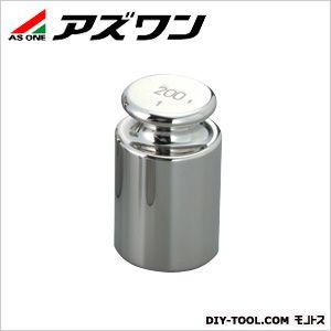 アズワン 標準分銅 F-1級 質量校正付 (1-3774-07)