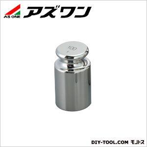 アズワン 標準分銅 F-1級 質量校正付 (1-3774-08)