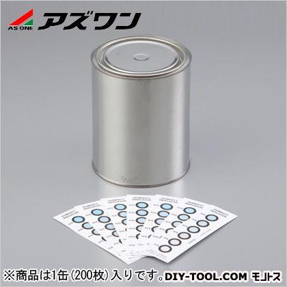 アズワン カード 34×121mm (2-2620-01) 1缶(200枚入)