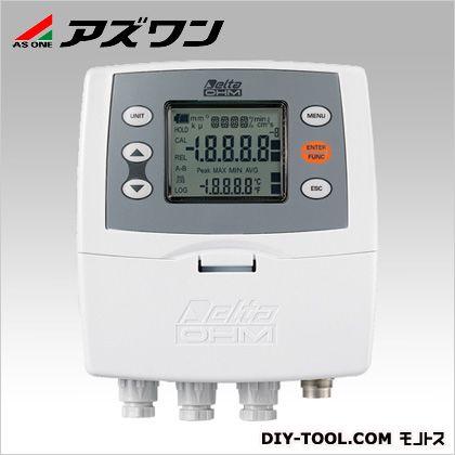 アズワン 温湿度データロガー (1-3556-02)