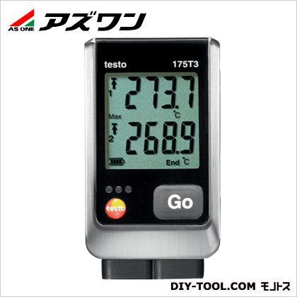アズワン 温度データロガ (1-3234-01)