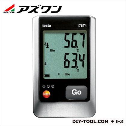 アズワン 温度データロガ (1-3234-03)