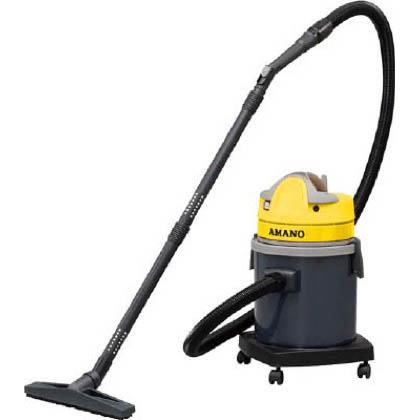 アマノ 業務用乾湿両用掃除機(乾式・湿式兼用) JW30 1台