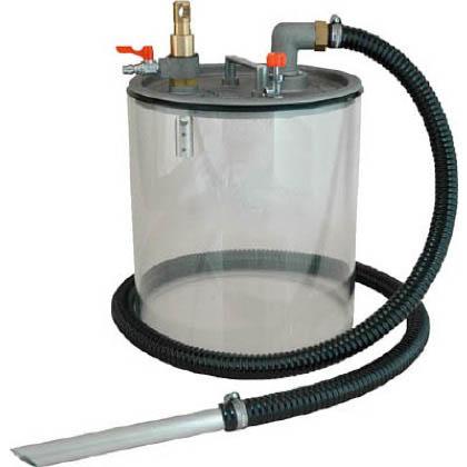 アクア エアバキュームポンプ(ペール缶吸入専用) (×1台) (APPQOG)