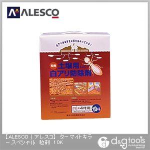 カンペハピオ ターマイトキラースペシャル粒剤(土壌用白アリ防除剤) 10kg