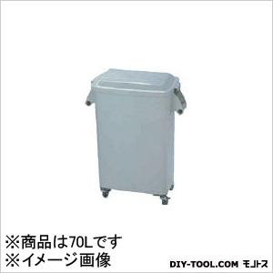 アロン化成 厨房ペールCK-70Gr (NO586132)