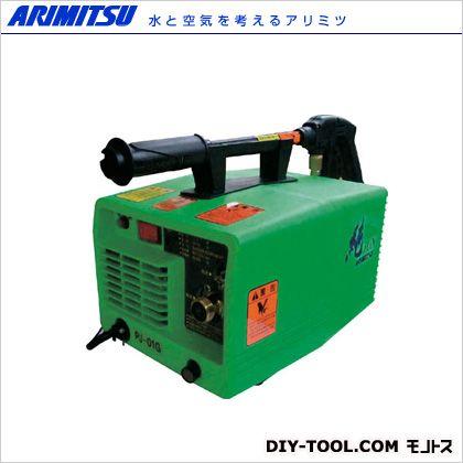 有光 高圧洗浄機 単相100V モートルタイプ 60Hz (PJ01G)