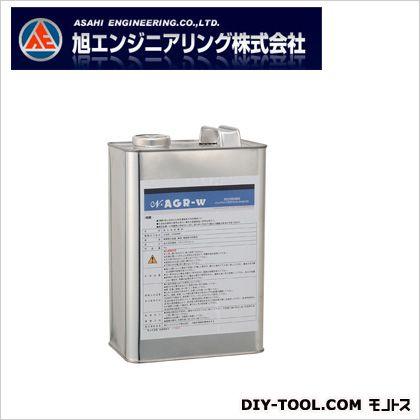 旭エンジニアリング RONCO 気化性防錆剤水溶性 (NAGR-Wガロン)