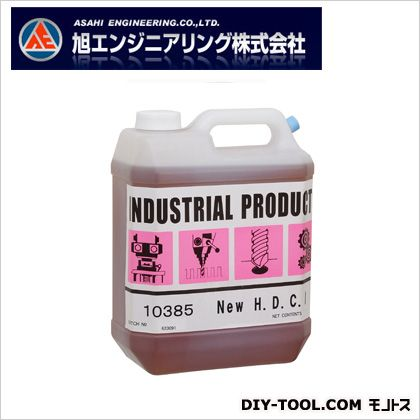 旭エンジニアリング Specialtysプレス加工油添加剤 NEW-HDCIガロン