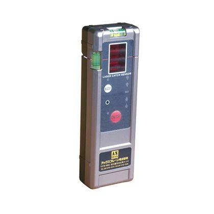 アックスブレーン 受光器 (LLC-2G) レーザー機器用アクセサリー レーザー機器 レーザー機器用 アクセサリー