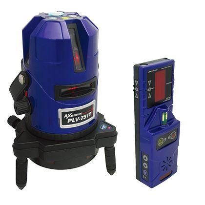 Laser Worker レーザーワーカー 自動探知レーザー墨出し器(急速充電器付きセット) (LV-551 )