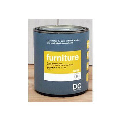 DCペイント Furniture 木製品や木製家具に塗るペンキ 【0390】Olive Tint 0.9L (DC-FQ-0390)