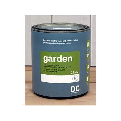 DCペイント 屋外用 多用途 ペンキ Garden 【0560】Awakening 0.9L DC-GQ-0560 塗料 ペイント ラティス