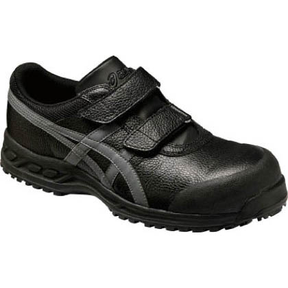 アシックス 安全靴 ウィンジョブ 70S 22.5cm (FFR70S.9075 22.5)