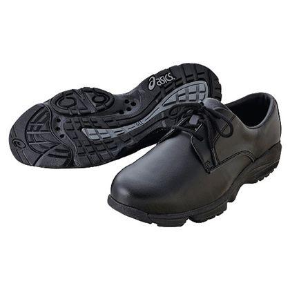 アシックス 救急隊員用靴 ウィンジョブ119-II (FOA501.90 23.5)