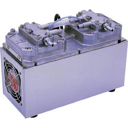 ULVAC ダイアフラム型ドライ真空ポンプ 100V 1台 DA41DK