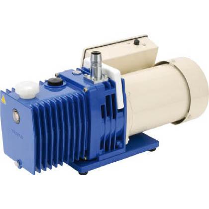 ULVAC 油回転真空ポンプ 1台 G101S