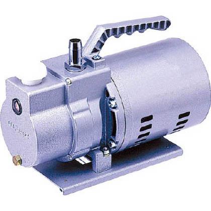 ULVAC 油回転真空ポンプ 1台 G20DA