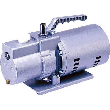 ULVAC 油回転真空ポンプ 1台 G50DA