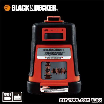 ブラック&デッカー 垂直水平レーザー墨出し器 BDL310S 4セット