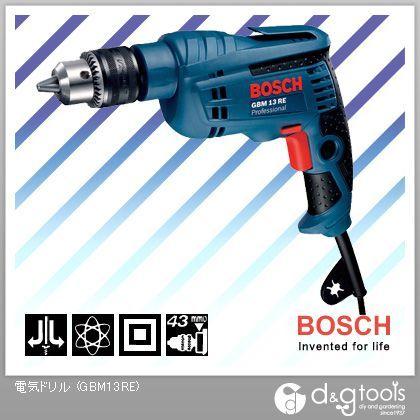ボッシュ 電気ドリル GBM13RE 1