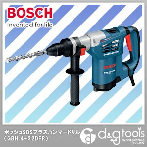 ボッシュ SDSプラスハンマードリル 4kg (GBH4-32DFR)