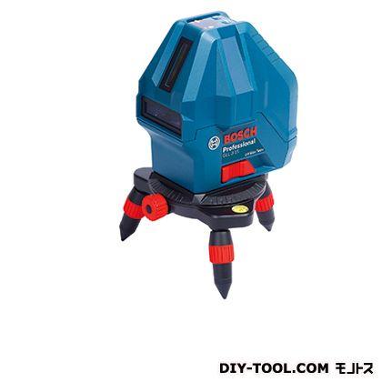 ボッシュ レーザー墨出し器 (GLL3-15) Bosch レーザー墨出器・距離計 レーザー墨出器
