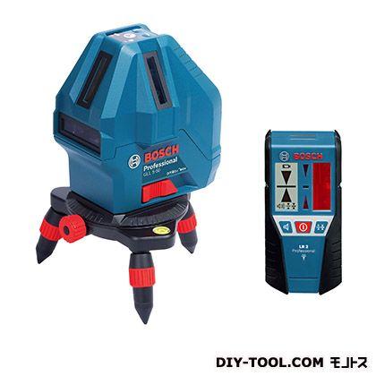 ボッシュ GLL5-50LR レーザー墨出し器 (GLL5-50LR) Bosch レーザー墨出器・距離計 レーザー墨出器