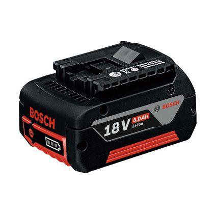 ボッシュ リチウムイオンバッテリー 18V・5.0AH (A1850LIB)