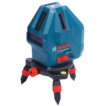 ボッシュ レーザー墨出し器 (GLL5-50X)
