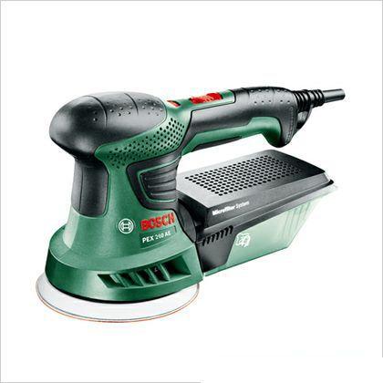博希吸塵随机行动雷绿色154X255mm PEX260AE