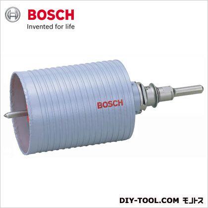 ボッシュ マルチダイヤコアストレートセット 80mm PMD-080SR