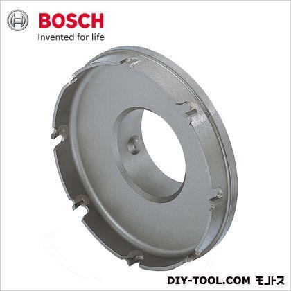 ボッシュ 超硬ホールソーカッター115mm 130 x 130 x 50 mm PH-115C 1点