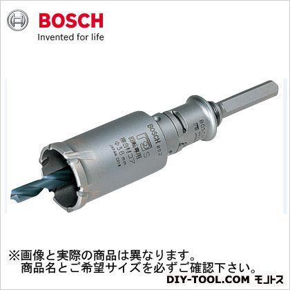 ボッシュ 複合材コア SDSセット 80mm (PFU-080SDS)